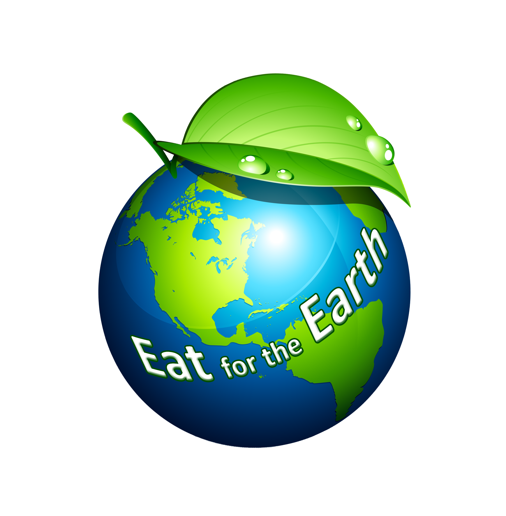 Eat for the Earth Logo RGB